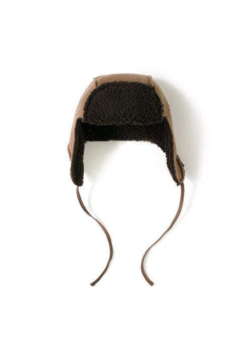Nixnut Nixnut Winter Hat Choco