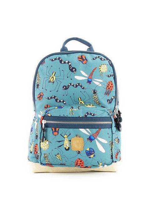 Pick&Pack Insect Backpack Forest M