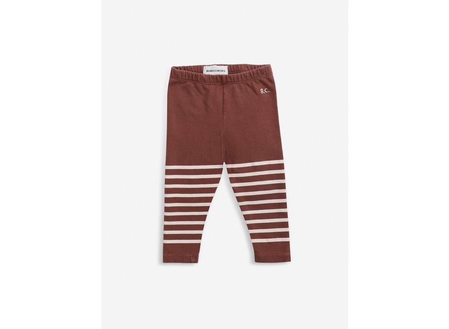 Bobo Choses Striped legging