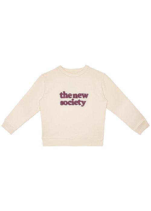 The New Society The New Society Signature Sweater