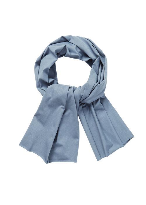 Mingo Mingo Scarf Blue Mist