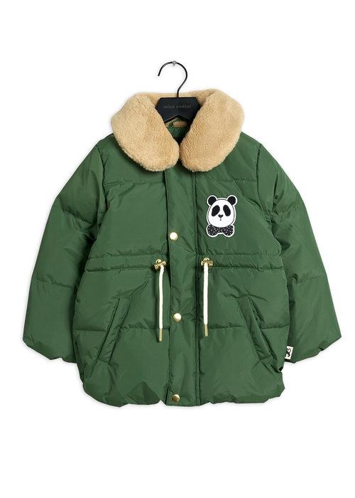 Mini Rodini Mini Rodini Panda Puffer Jacket