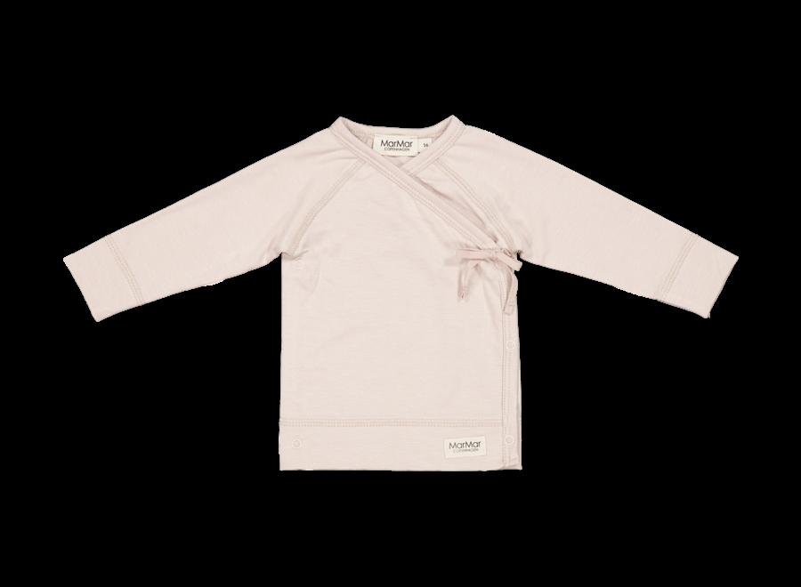 MarMar Tut Wrap LS T-Shirt Rose Moon
