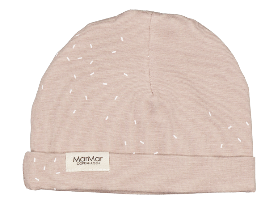 MarMar Aiko Hat Dusty Powder Sprink