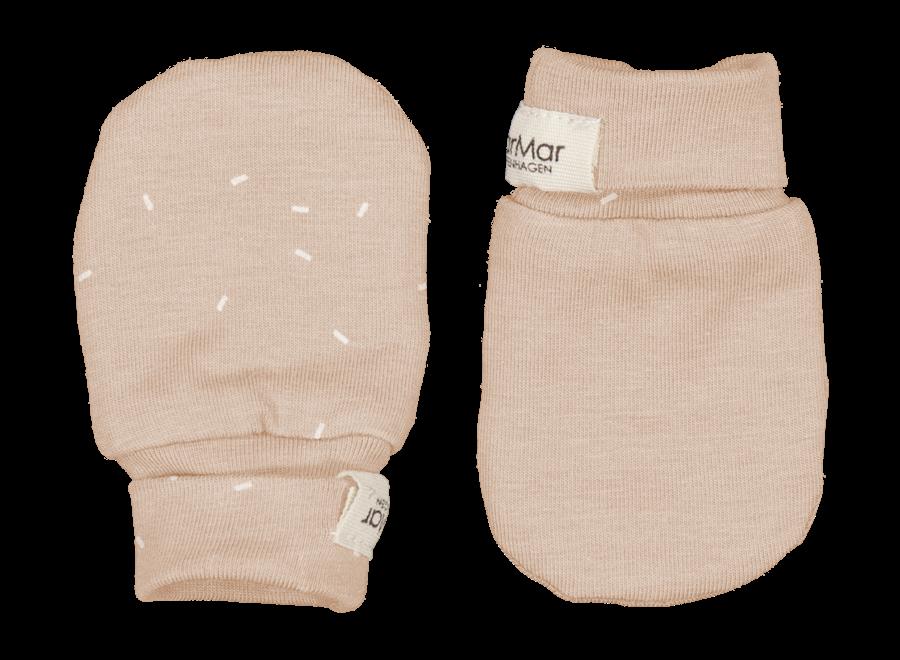 MarMar Gloves Dusty Powder Sprink