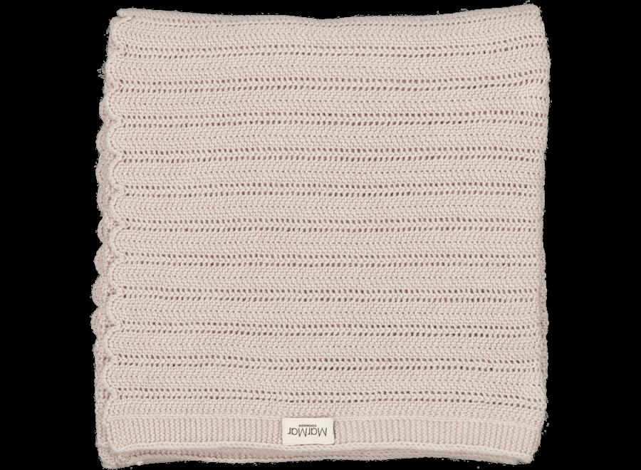 MarMar Alia Cotton Wool Knit Liama