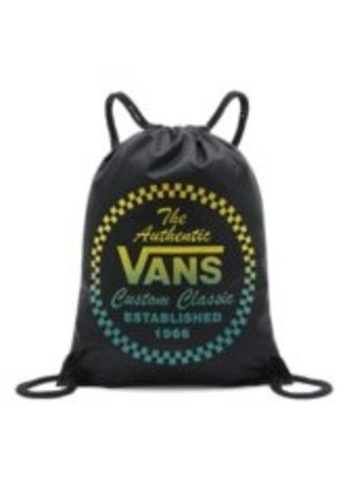VANS Vans Benched Bag League Black