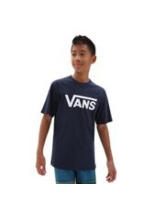 VANS Vans Classic Boys Tee Dress Blue