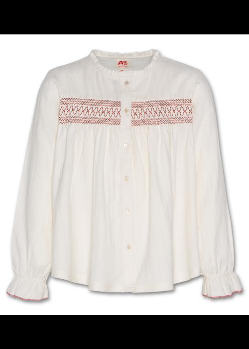 AO76 AO76 Inuit Shirt Natural