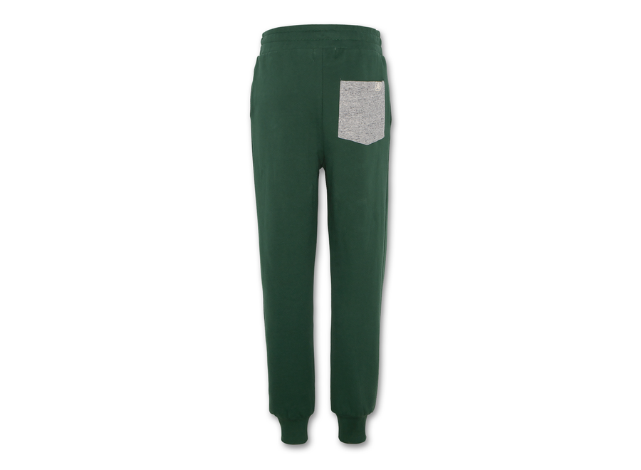 AO76 Sweater Pants Green