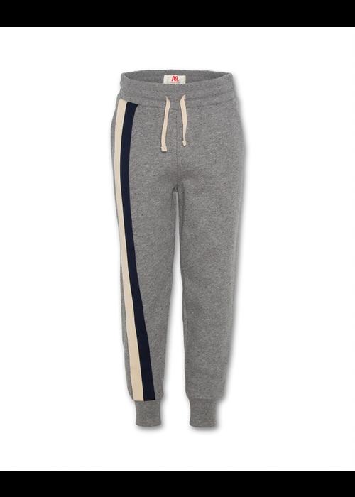AO76 AO76 Sweater Pants Tape Dark Oxford