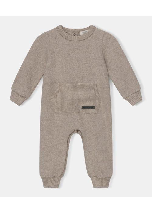 My Little Cozmo My Little Cozmo Pax Soft Knit Beige