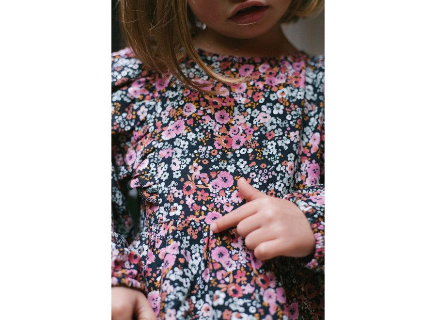 Daily Brat Jilly flower dress