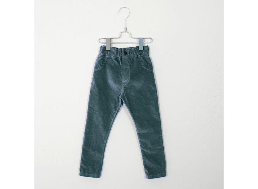 Lötiekids 5 Pockets Solid Green