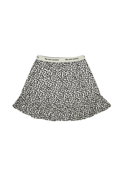 The New Society The New Society Gannin Skirt