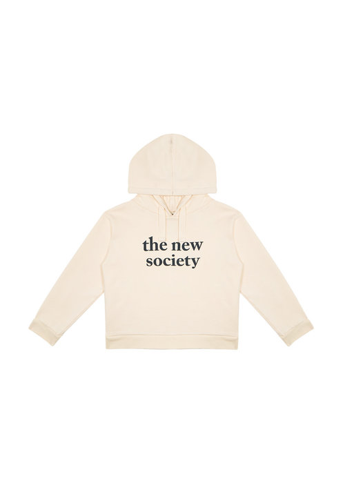 The New Society The New Society Marcel Sweater