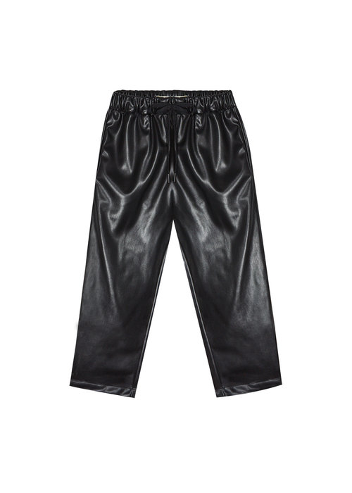 The New Society The New Society Recycled Leather Long Pant