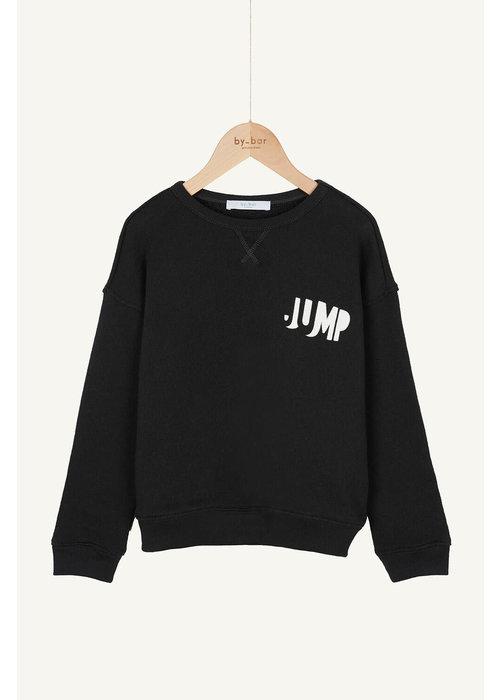 BY-BAR BY-BAR Becky Jump Sweater Jet Black