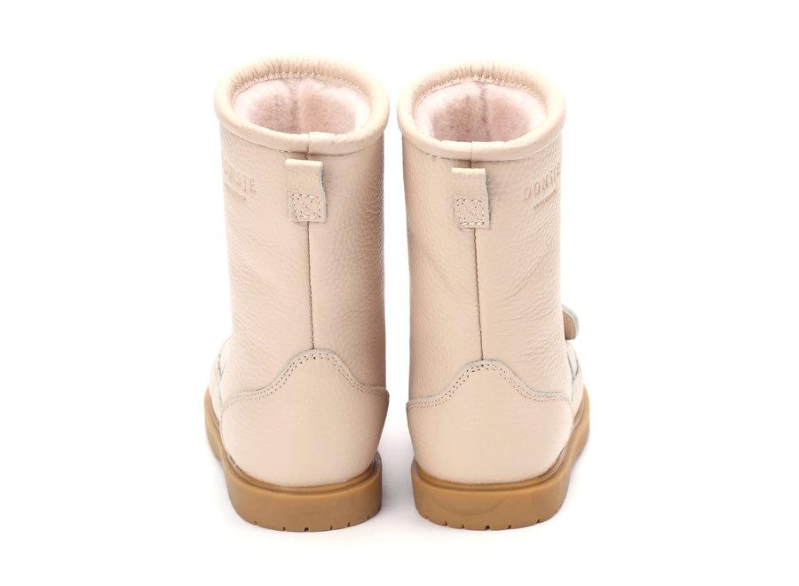 Donsje Wadudu Exclusive Lining Unicorn Skin Leather