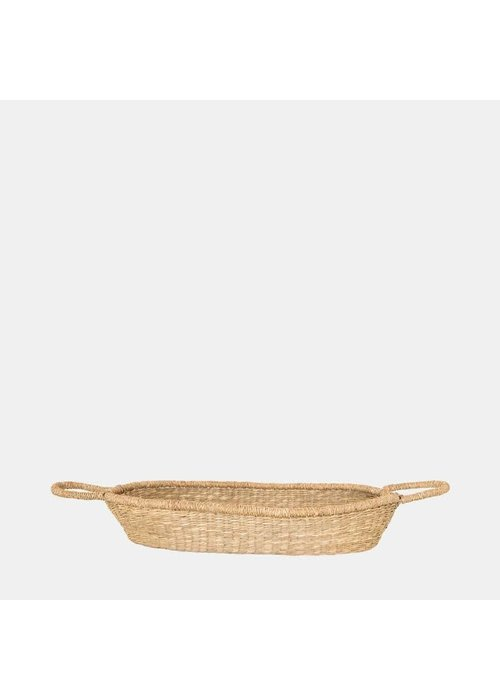Olli Ella Olli Ella Doll Nyla Seagrass Basket