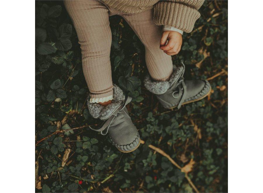 Donsje Afke Leggings Lavender Haze
