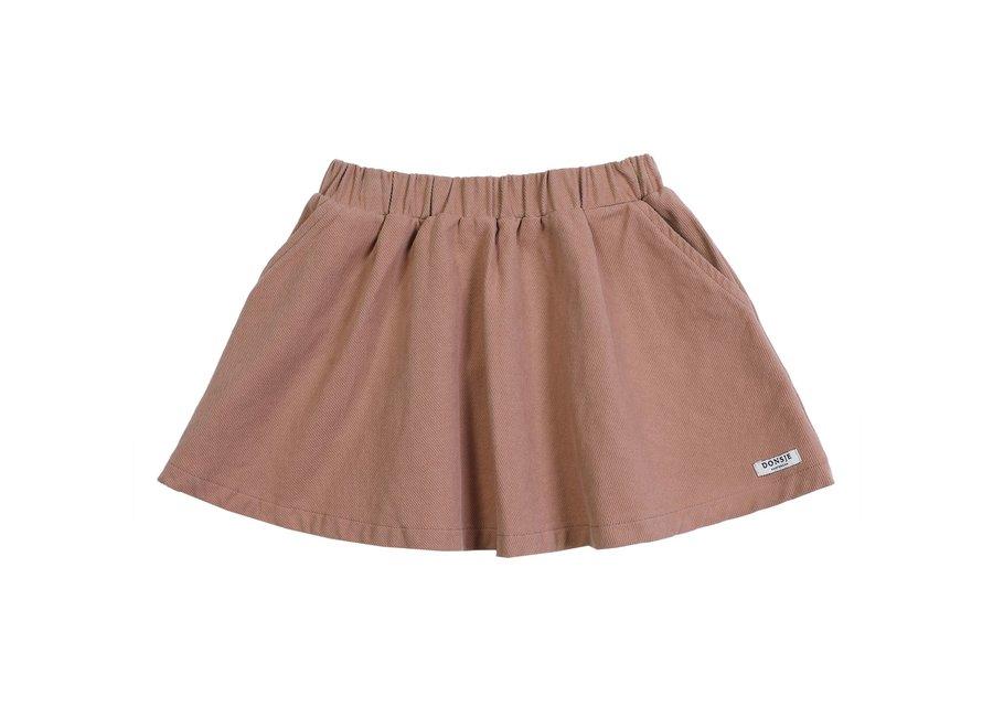 Donsje Cees Skirt Vintage Pink