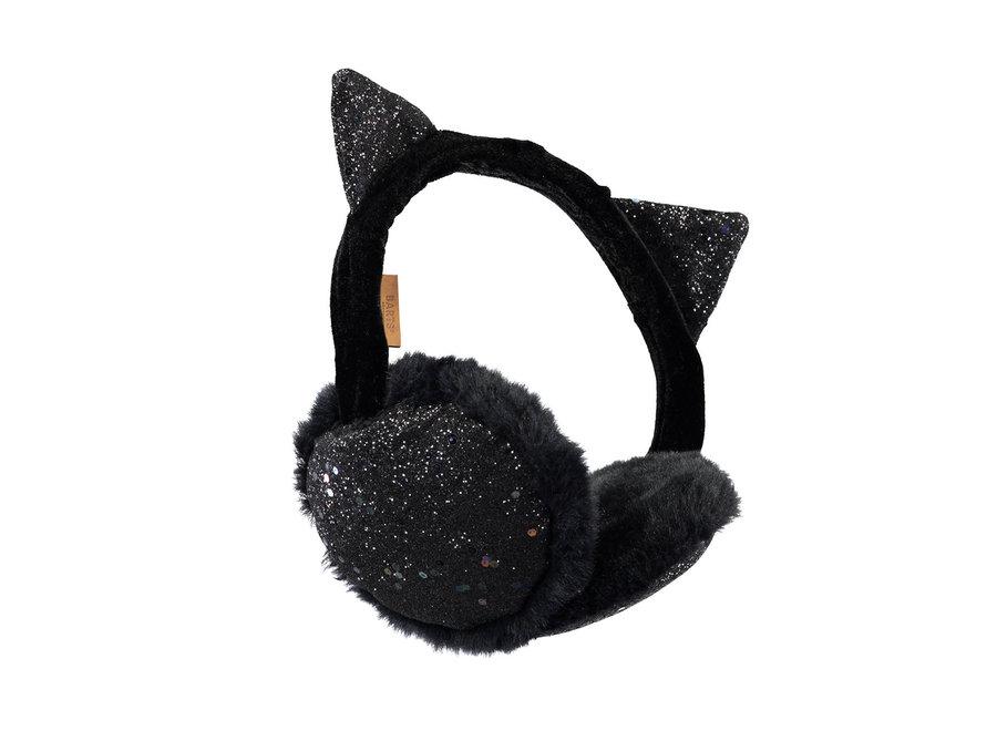 Barts Lulu Earmuffs Black