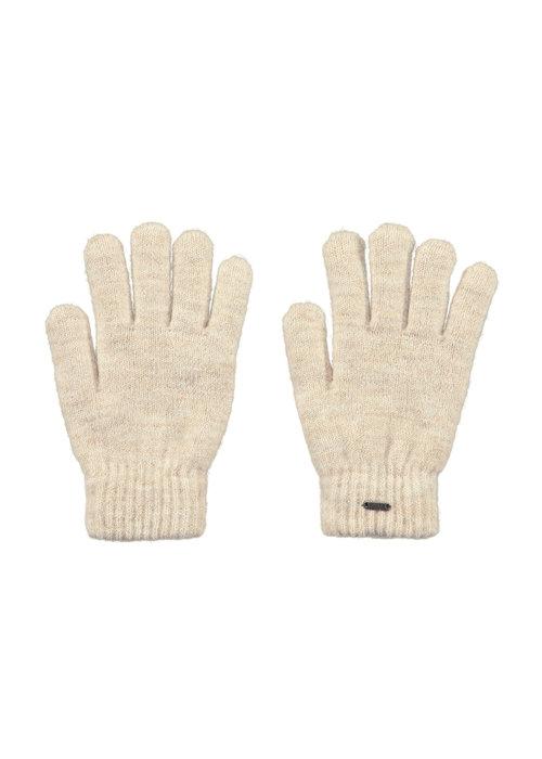 Barts Barts Shae Gloves Cream