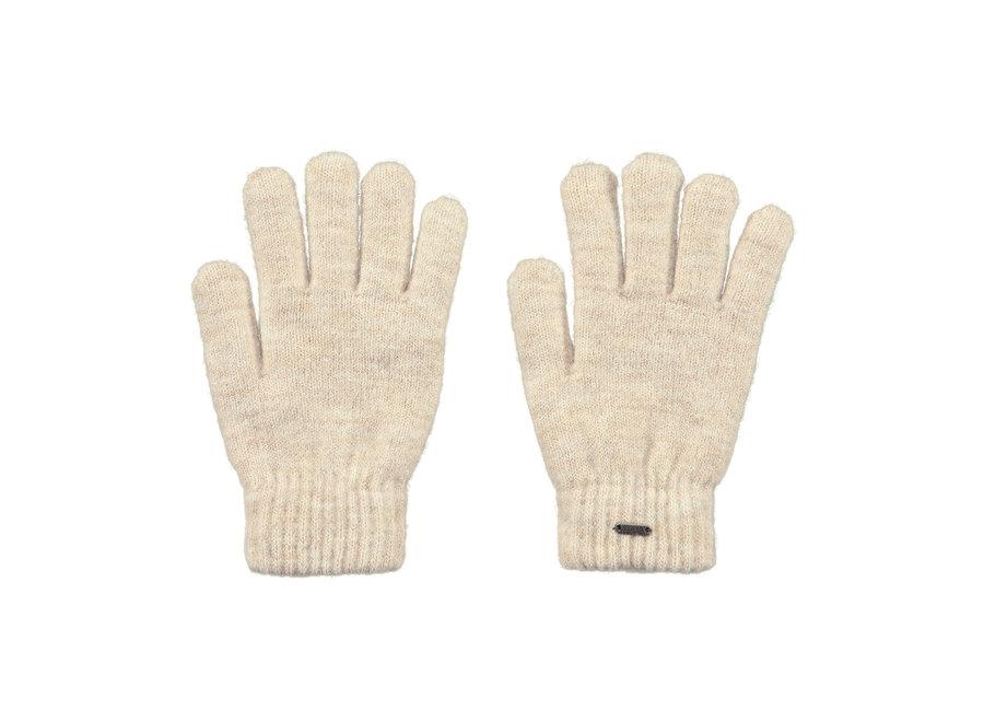 Barts Shae Gloves Cream