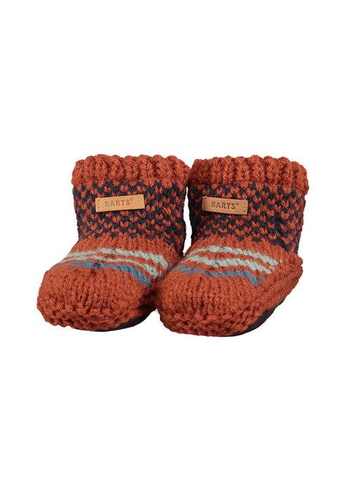 Barts Barts Nibbles Shoes Rust