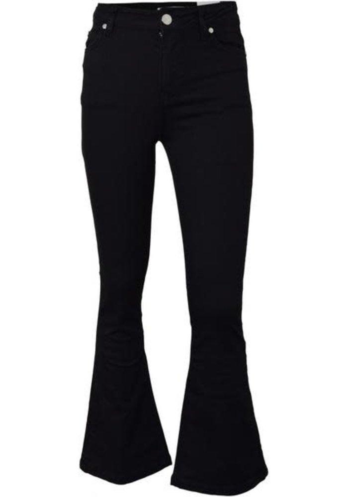 HOUND Bootcut Jeans Black