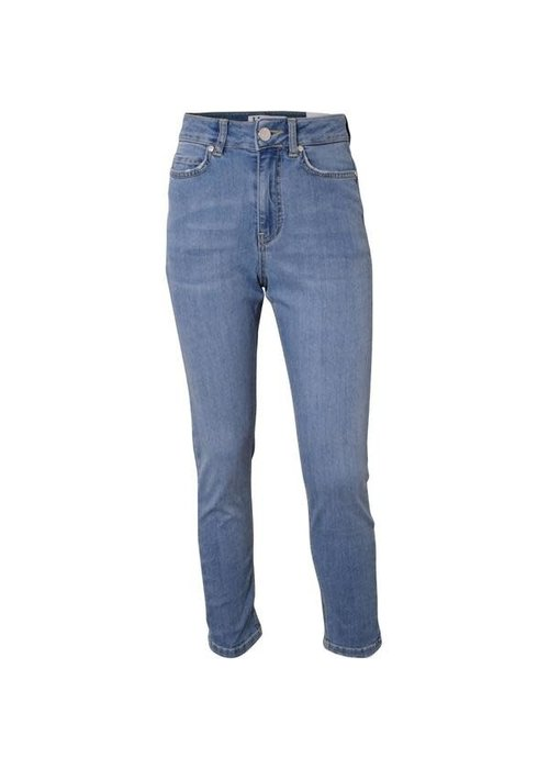 HOUND HOUND Relaxed Jeans Medium Blue Used