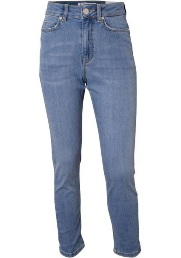 HOUND Relaxed Jeans Medium Blue Used