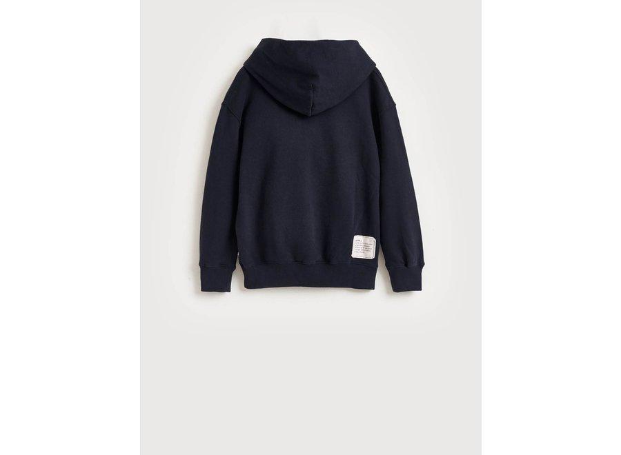 Bellerose Sweatshirt Fazy America