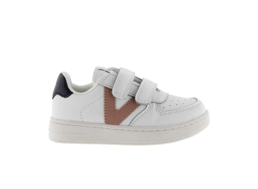 Victoria Shoes Sneaker Cuarzo
