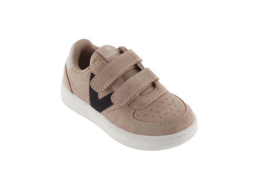 Victoria Shoes Sneaker Rosa