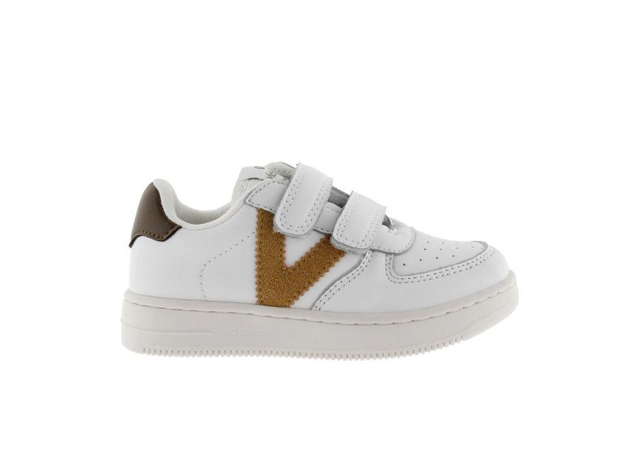 Victoria Shoes Sneaker Mostaza