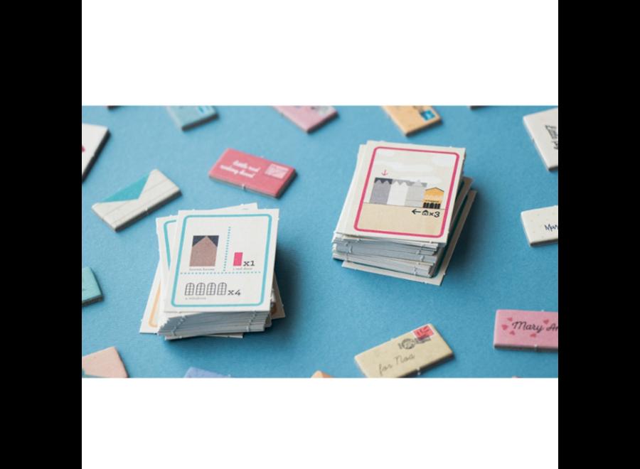 Londji Postman Pocket Game