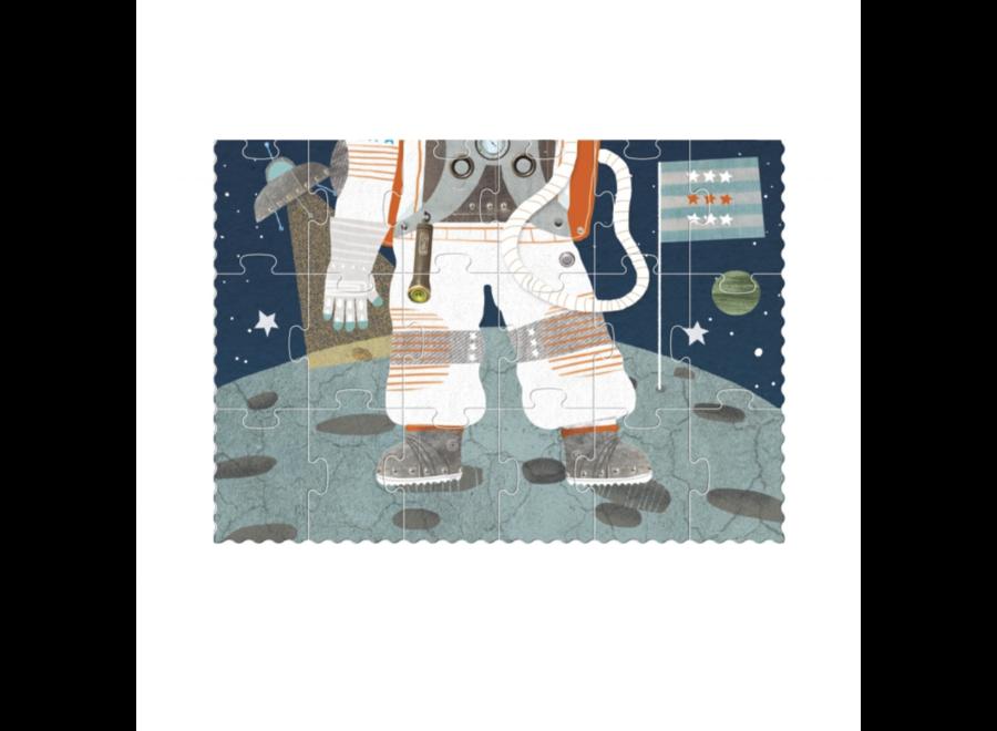 Londji Astronaut Tube Puzzle