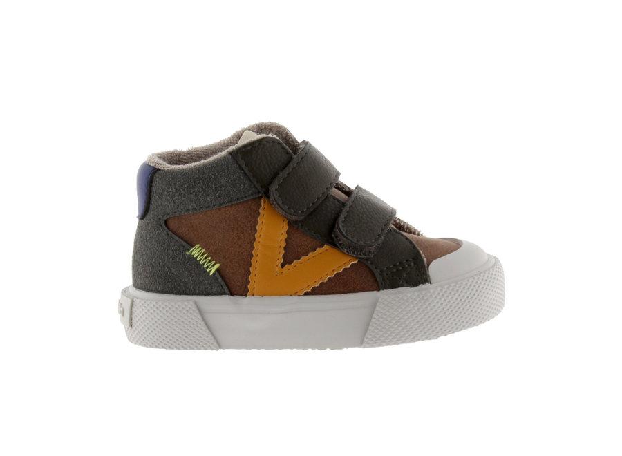 Victoria Shoes Sneaker Cuero