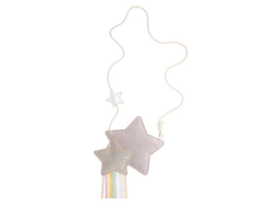 Mimi & Lula Ribbon Shooting Star Bag Nordic