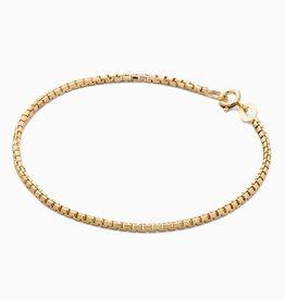 Jukserei Bracelet Box Gold