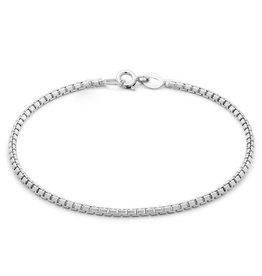 Jukserei Bracelet Box Silver
