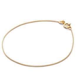 Jukserei Bracelet Petit Gold