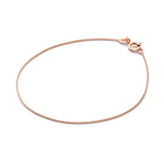 Jukserei Jukserei Bracelet Petit Rose Gold