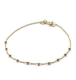Jukserei Bracelet Lulu Gold