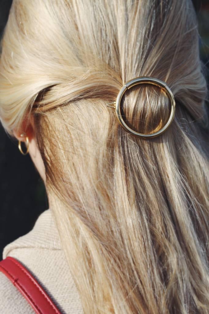 Jukserei Jukserei Hair Clip Tube