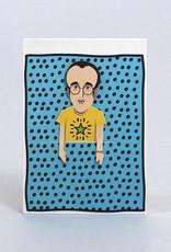 Noodoll Noodoll Pocket Sketchbook Activist