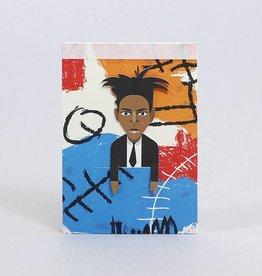 Noodoll Pocket Sketchbook Graffiti Artist