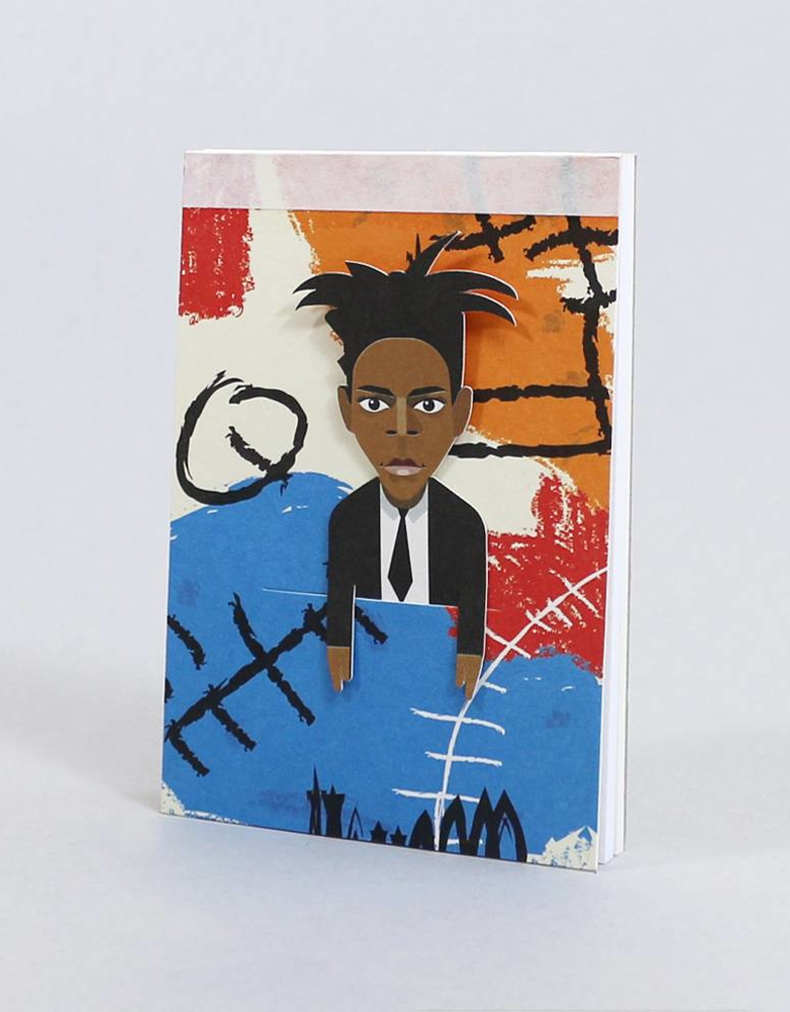 Noodoll Noodoll Pocket Sketchbook Graffiti Artist